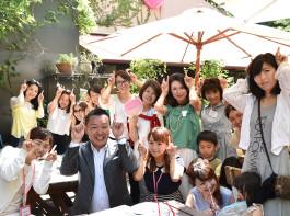 ★ITマミー部ワクワーク女子会×mamapo★クリエイティブミーティング!