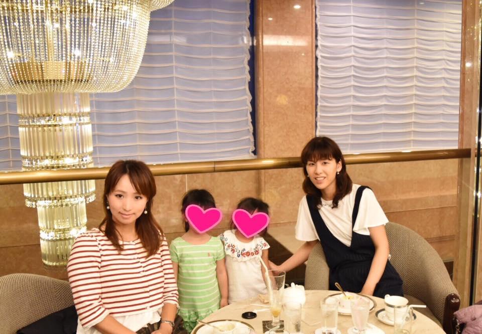 ♡ITマミー部in北海道♡