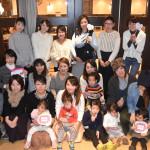 第6回「ワクワーク女子会in大阪」開催致しました。