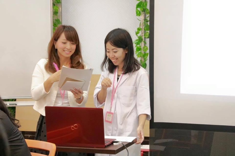 安心クルマ生活総合研究所の大阪セミナー