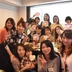 第5回「ワクワーク女子会in千葉」開催致しました。