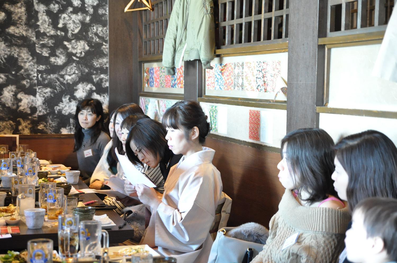 ワクワーク女子会in幕張写真2