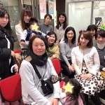 野村證券様✖️マミーゴーの共同イベントを京王新宿店で開催しました。