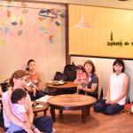 第4回「ワクワーク女子会in大阪」開催致しました。