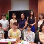 大手家電メーカー様の新商品開発における座談会♡