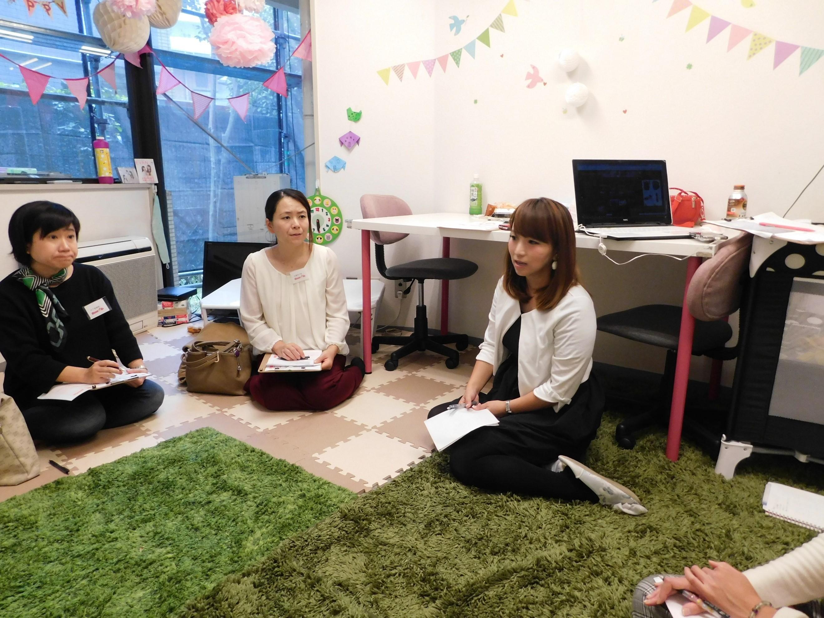 【写真-1】第10回ワクワーク女子会