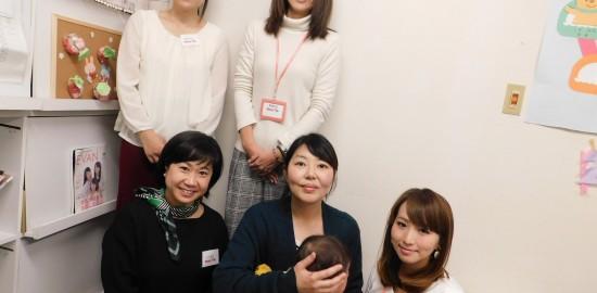 【写真-3】第10回ワクワーク女子会