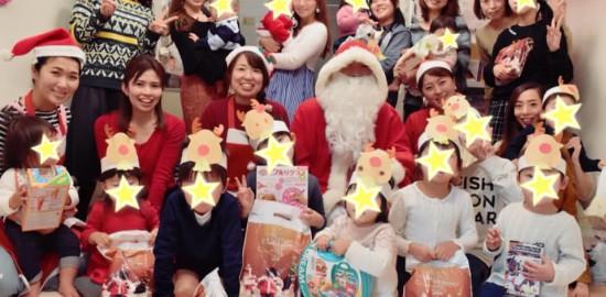 マミーゴークリスマス1