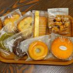 手土産やプレゼントにおすすめ【焼き菓子詰め合わせ】